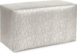 BENCH HOWARD ELLIOTT UNIVERSAL LINEN-LIKE TEXTURE METALLIC SAND GLAM LINE