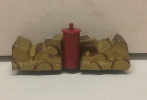 LGB CHRISTMAS CAR PARTS ONLY G SCALE TRAIN PARTS LGB TRAIN PARTS C