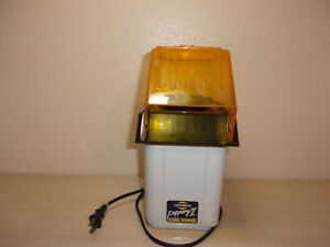 WEST BEND POPPERY II POPCORN POPPER COFFEE ROASTER TESTED AND WORKS