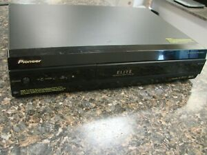 Pioneer Elite Pro-R04U Plasma TV Display Media Receiver HDMI Black