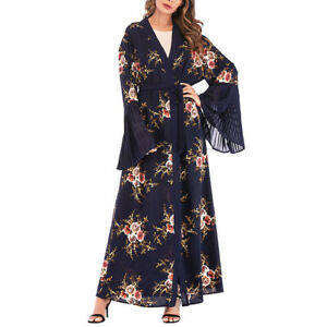 1PC Women Waistband Spring Soft Casual Fashion One Piece Long Dress Maxi Dress