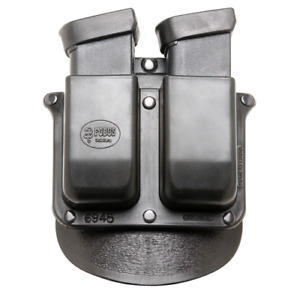 Fobus Double Mag Pouch HK .45 Paddle 6945