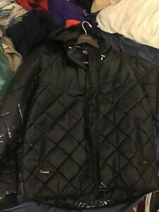 b566658e8 mens Nike NSW Italy jacket puffer down shiny quilted Jacket coat $850 L XL