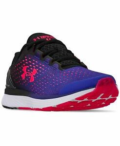 New Under Armour Girls' Charged Bandit Running Sneakers Choose Size