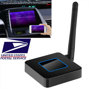 Wireless Dongle Miracast CarHome Wifi Mirror Link Airplay DLNA Screen Mirroring