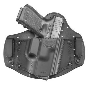 Fobus ITPM Universal Medium Size Inside Waistband Belt Holster