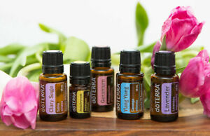 doTERRA Essential Oils Buy 2 Get 1 FREE - Wholesale New Sealed Free Shipping
