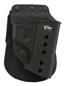 Fobus SWMP Self Locking Paddle Holster S&W Smith & Wesson M&P 40/45