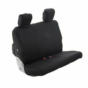 Smittybilt GEAR SEAT COVERS Fits 2007-2018 Jeep Wrangler 56656901