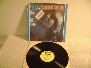 Otis Blue/Otis Redding Sings Soul 12