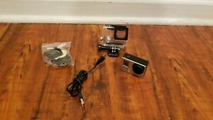 GoPro HERO3+ 3 Plus Silver Edition Video Camcorder Action Camera Free Shipping