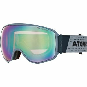 Atomic Count 360degree Stereo Goggles