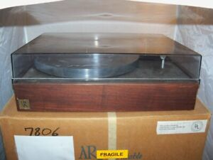 Acoustic Research Turntable For Sale
