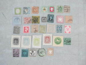 Nystamps Germany States many mint old stamp collection high value !