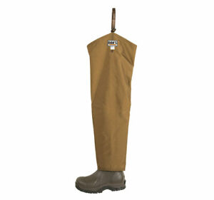 Muck Wetland with Dans 5-Star Chaps Hunting Boots Hip BootsWaders Frog legs