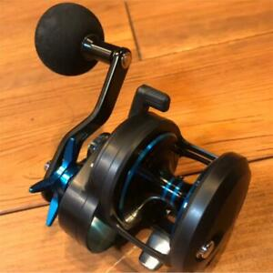 Fishing reel US DAIWA bait reel SALTIST 35H King Fisher rare collection   286MT