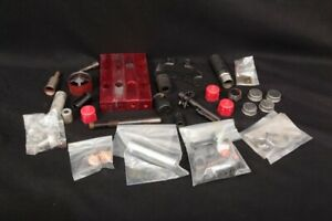 Lew's LOT of About 2 Lbs of Miscellaneous MEC Shotgun Shotshell Reloading Parts