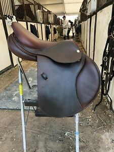 2018 16.5 CWD Saddle TC 1C Flap Good Condition