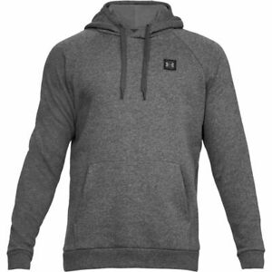 Under Armour Hoodie Men's XL UA Rival Fleece Hoody New With Tags
