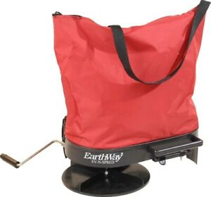 Whitetail Institute Seed Spreader Over-the-shoulder 25# SPR