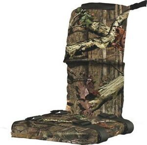 New Summit Universal Seat Padded Mossy Oak Break-Up Infinity Camo 85249-SEAT