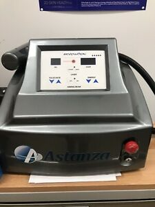 Astanza Revolution Q-Switched 532nm1064nm Tattoo Removal Laser