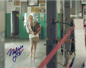 Melissa Leo Signed Autographed 8x10 The Fighter Alice Ward Photograph $71.25