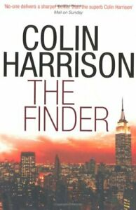 The Finder By Colin Harrison. 9780747596462 $6.80