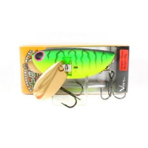 OH Donguri Mouse Hyper Clapper Sound Floating Lure 12N (5700) Viva