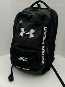 Under Armour ACC  H STORM LARGE Backpack - Black