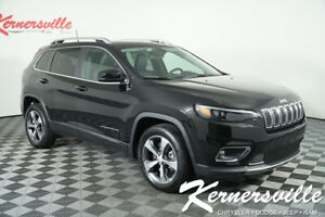 2020 Jeep Cherokee Limited New 2020 Jeep Cherokee Limited FWD SUV 31Dodge 200327