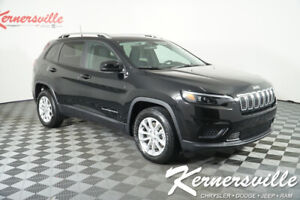2020 Jeep Cherokee Latitude New 2020 Jeep Cherokee Latitude FWD SUV 31Dodge 200325