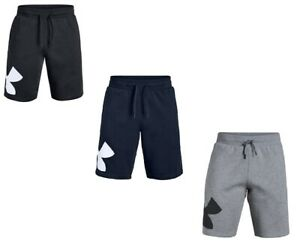 New Men's Under Armour Rival Fleece Shorts SIZE SLXL MSRP:$35.00