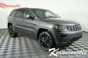 2020 Jeep Grand Cherokee Altitude 4WD V6 SUV Navigation Power Sunroof New 2020 Jeep Grand Cherokee Altitude 4WD V6 SUV Navigation 31Dodge 200257