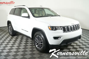 2020 Jeep Grand Cherokee Laredo E New 2020 Jeep Grand Cherokee Laredo E 4WD SUV 31Dodge 200361
