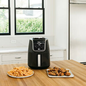 Air Fryer Dehydrator French Fries Chicken Healthy Digital Cooker Oven Roast