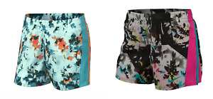 New Nike Girls Printed Running Shorts Choose Size and Color MSRP $28.00 $14.99