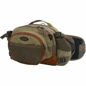 Fishpond Waterdance Guide Lumbar Chest Pack 427cu in