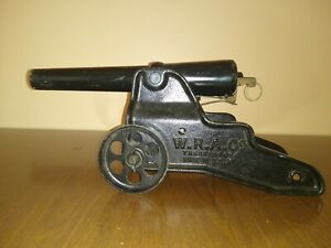 **** WINCHESTER Signal Canon in good and working condition ****