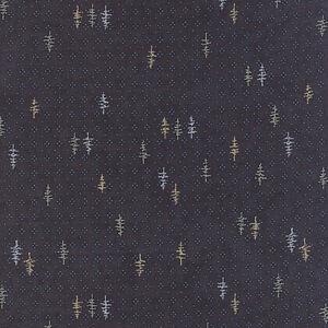 Town Square Fabric by Holly Taylor 6635 16 Out Of Print Premium Cotton Moda $5.09
