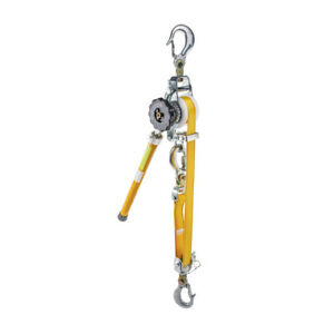 Web-Strap Hoist Deluxe with Removable Handle Klein Tools KN1600PEX