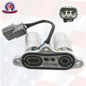 Transmission Lock up Solenoid for Honda Accord Odyssey Acura 28200 P0Z 003 $37.88