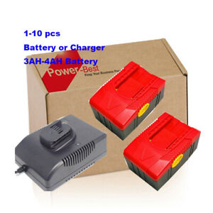 18V Battery for Snap on CTB6187 CTB4187 CTB4185 CTB6185 OR Charger CTC620 US Lot