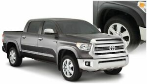 Bushwacker OE-Style FR Fender Flares-Painted for Toyota Tundra; 30917-53