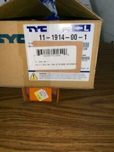Tail Light Assembly NSF Certified Left TYC 11 1914 00 1 $10.00