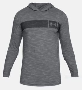 Under Armour Hoodie Shirt, Men's XL, UA Sportstyle Core Hoody, New With Tags $28.99