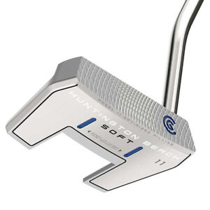NEW Cleveland Huntington Beach SOFT #11 Putter with 1.25quot; Oversize Grip 2019