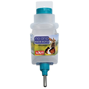 Top Fill Water Bottles for Dogs and Small Animals 32oz