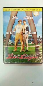 BEER LEAGUE ON DVD $1.99