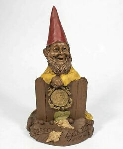 1991 COASTIE #99 US Coast Guard Tom Clark Gnome Cairn Studio Figure